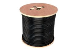 Low Voltage Lighting Cable  - 18/2 - 1000'
