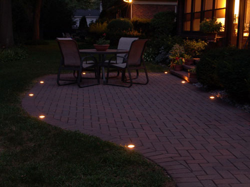 Design Gallery Of Evening Star Lighting Products Paver