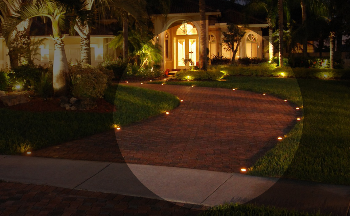 Form Follows Function With Evening Star Lighting Paver