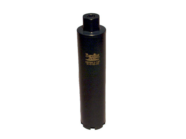 Replacement Core Bit for Field Installation Kit & Professional Core Drill (CBF250)